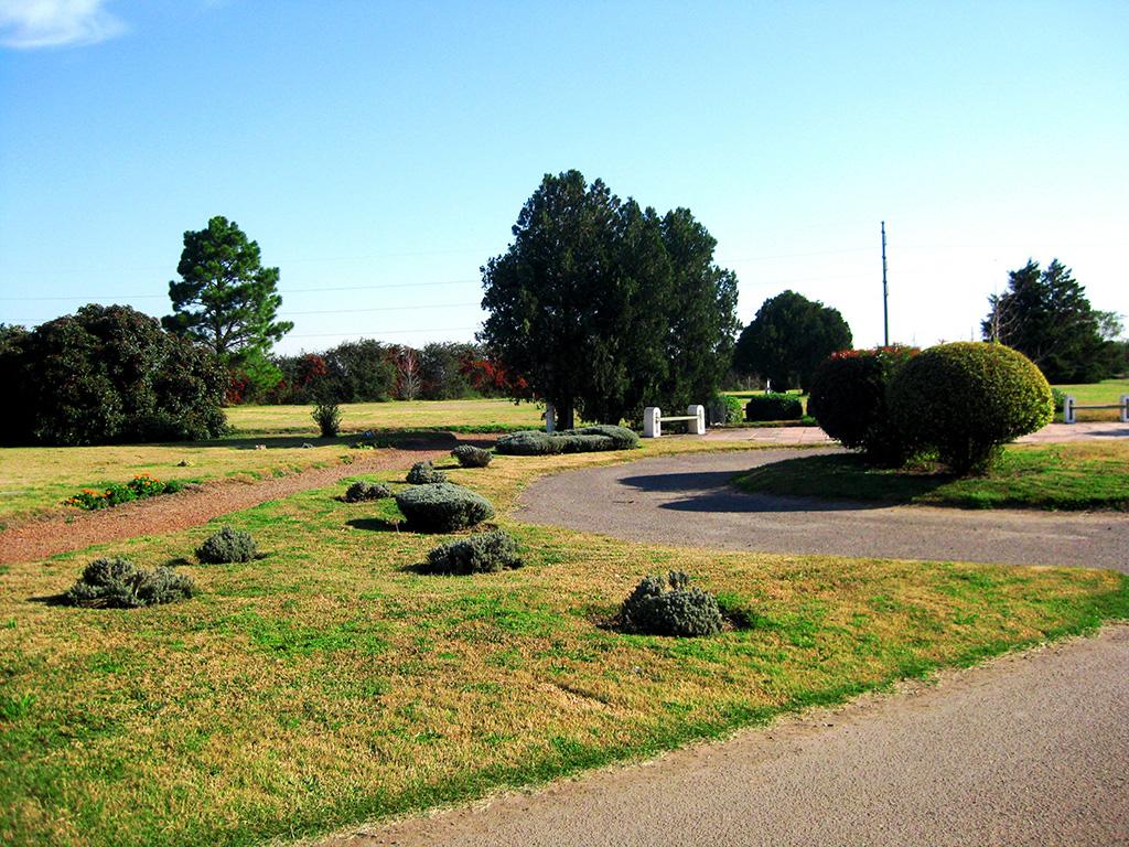 El Parque 22